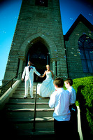 Allie and Sean - Wedding in Chariton