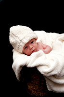 Newborn shoot - Easton